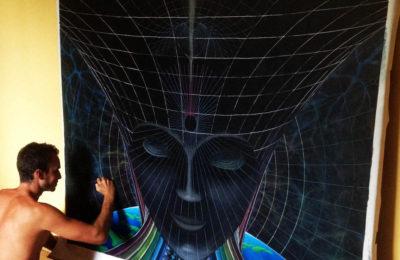 jeff angelo Evolution of Consciousness